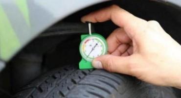 Esodo di fine estate, ricordiamoci di controllare lo stato degli pneumatici
