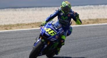 MotoGP, ad Aragon Rossi ci riprova