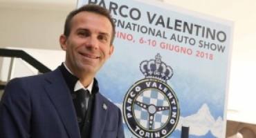 Parco Valentino 2018, presentata a Torino la quarta edizione