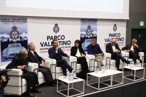 Conferenza stampa 4a edizione Parco Valentino 2018