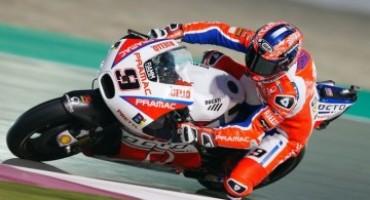 MotoGP Misano, nelle libere del Venerdì è di Petrucci il miglior crono