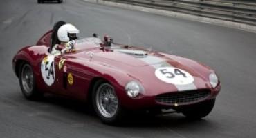 Modena Motor Gallery, tante le novità presenti alla quinta edizione
