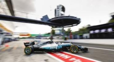 Formula 1 – GP d'Italia: il punto di Pirelli sulle libere
