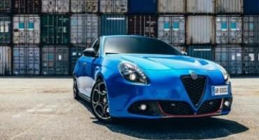 Partiti gli ordini della nuova Alfa Romeo Giulietta Sport