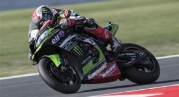 Mondiale Superbike, Rea domina le libere del Venerdì a Magny Cours