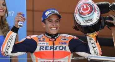 MotoGP 2017, Marc Marquez, il funambolo del Circus