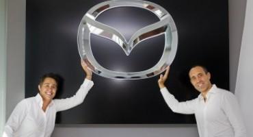 Mazda Italia, nuove nomine ai vertici della Direzione Sales e Communications