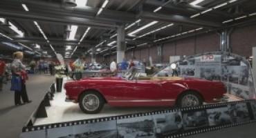 Modena Motor Gallery, grande successo di pubblico per la quinta edizione della kermesse motoristica