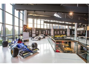 Museo Lamborghini2