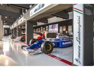 Museo Lamborghini4
