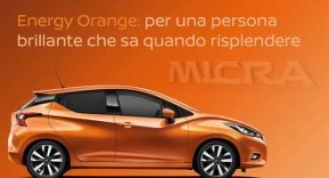 Nissan, il colore di un'auto non sempre rispecchia la personalità di chi la guida