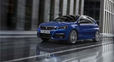 Nuova Peugeot 308, si rinnova la best seller del Leone, con nuove tecnologie e design ancora più dinamico