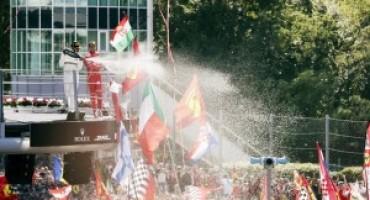 Formula 1 – GP d'Italia – Monza: l'analisi di Pirelli sulla gara