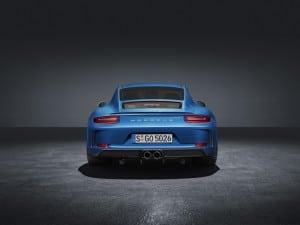Porsche 911 GT3 Touring3