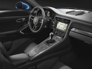Porsche 911 GT3 pacchetto Touring4