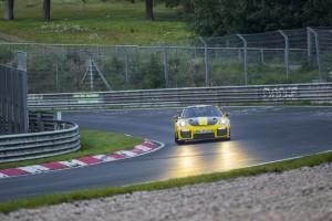 Porsche GT2RS2