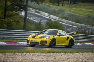 Porsche GT2RS3