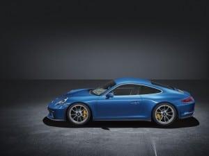 Porsche GT3 pacchetto Touriing