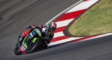 Mondiale Superbike, Jonathan Rea domina le libere a Portimao