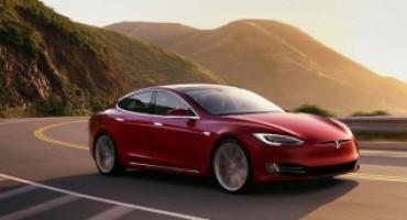 Intel nuovo fornitore di Tesla?
