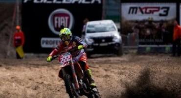 FIM Motocross World Championship MXGP 2017, Tony Cairoli è per la nona volta campione del mondo