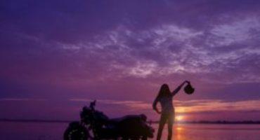 TrueRiders in pink: quando il centauro è donna