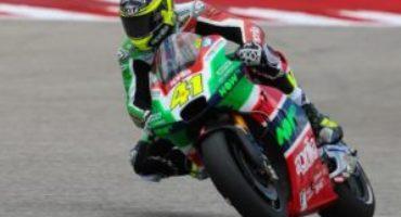 MotoGP, Aleix Espargaro al comando delle libere a Phillip Island davanti a Marquez e Dovizioso