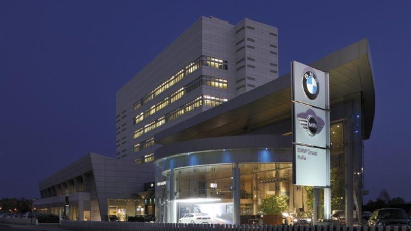 BMW Italia, variazioni nel management a partire dal 1° Gennaio 2018