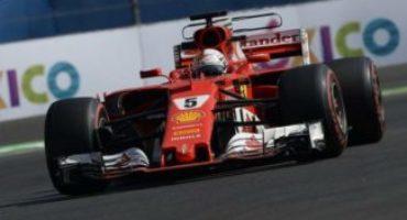 Formula 1 – GP Messico, Vettel in pole davanti a Verstappen e Hamilton