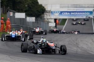 GT Open Monza3