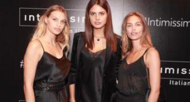 Intimissimi annuncia l'apertura del flagship store di New York, sulla Fifth Avenue