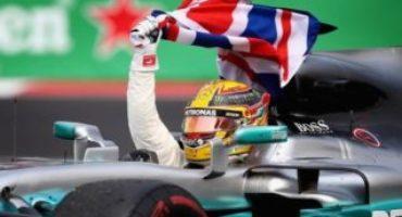 Formula 1 – GP Messico, vince Verstappen, davanti a Bottas e Raikkonen. Hamilton è il campione del mondo 2017