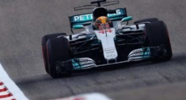 Formula 1 – GP Stati Uniti: Hamilton vola e sigla la pole ad Austin davanti a Vettel e Bottas