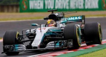 Formula 1 – GP Giappone, vince Lewis Hamilton davanti a Verstappen e Ricciardo. Ritiro di Vettel
