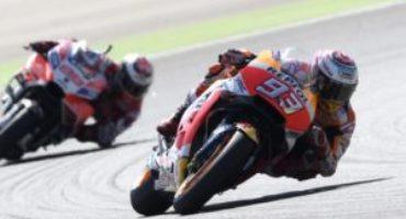 MotoGP, riparte a Motegi la caccia a Marquez