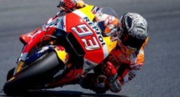 MotoGP – Phillip Island, ancora una pole per Marc Marquez che chiude le qualifiche davanti a Vinales e Zarco