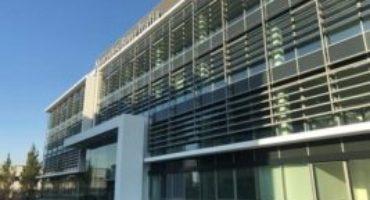 Mercedes-Benz, il quartier generale a Roma, da oltre 40 anni