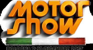 Motor Show 2017, a BolognaFiere anche la Scuderia del Portello