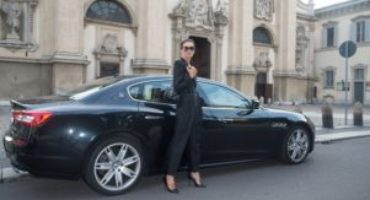 Maserati rinnova la partnership con APRITIMODA! in qualità di Automotive Sponsor