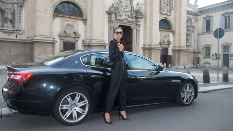 Maserati rinnova la partnership con APRITIMODA! in qualità di Automotive Sponsor