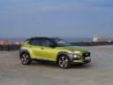 Con la nuova Kona, Hyundai completa l'offerta dei SUV