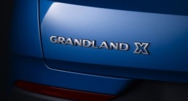 Opel Grandland X, tra le sue peculiarità, l'originalità del design