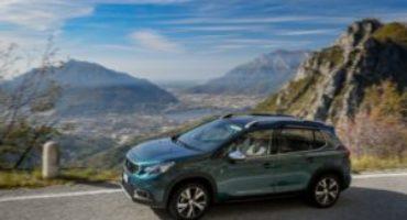 Peugeot 2008 Crossway, personalità e voglia di avventura