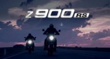 """Kawasaki Z900RS, la nuova """"Retro Sport"""" si fa strada"""