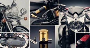 Accessori moto: come sceglierli ed acquistarli online