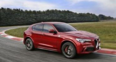 Alfa Romeo, aperti gli ordini di Stelvio Quadrifoglio
