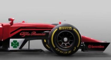 Alfa Romeo, l'attesa è finita, pronto il ritorno in Formula 1