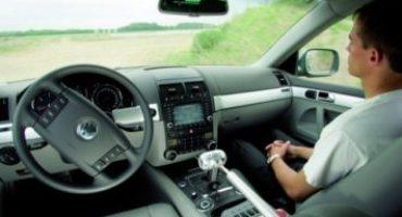 """Quando """"il troppo stroppia"""": le driverless cars e l'eccesso di zelo"""