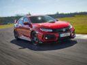 Honda Civic Type R, la rivista BBC TopGear assegna alla sportiva giapponese il titolo di Car of The Year