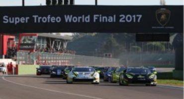World Final Lamborghini, Imola consegna la quinta edizione a Riccardo Agostini e Trent Hindman